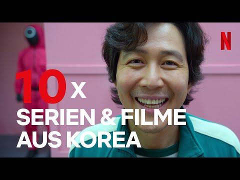 Nach Squid Game: Serien & Filme aus Korea, die ein unbedingtes Muss sind   Netflix