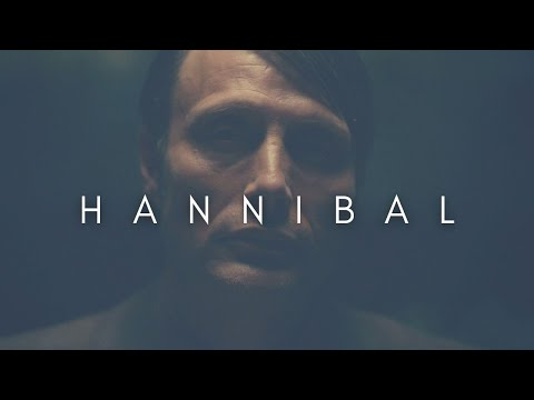 The Beauty Of Hannibal