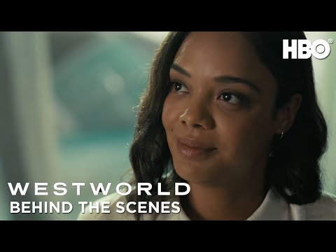 Westworld: Creating Westworld's Reality - Behind the Scenes of Season 3 | HBO