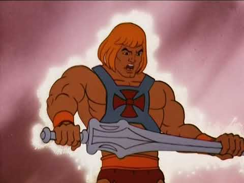 He-Man: Opening Theme | Animated Cartoons for Children