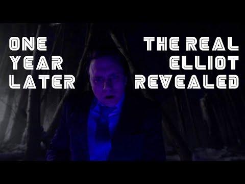 Mr. Robot Ending Breakdown - THE REAL ELLIOT REVEALED!!