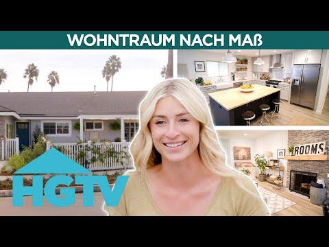 Das Traumhaus jeder Familie   Wohntraum nach Maß   HGTV Deutschland