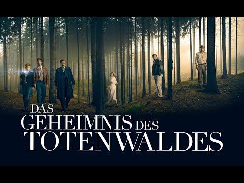 Das Geheimnis des Totenwaldes | Trailer