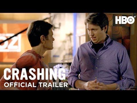 Crashing Season 2 Official Trailer (2018) | HBO