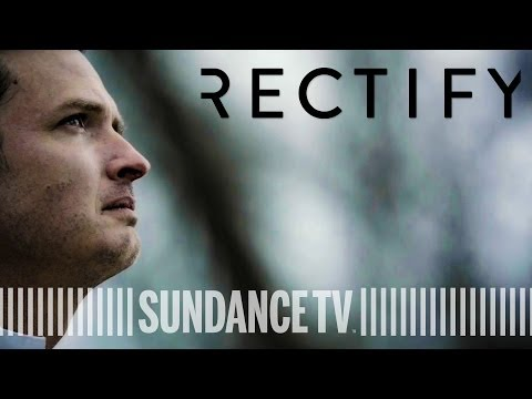 RECTIFY Season 2 Official Trailer (2014) - Aden Young, Abigail Spencer TV Series HD
