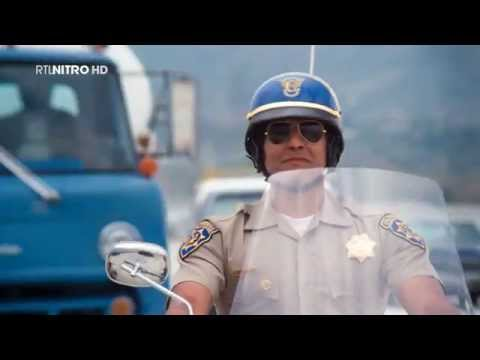 CHiPs Intro - HD remastered - extended