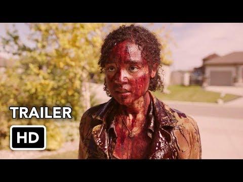 Channel Zero: No-End House Season 2 Trailer (HD)