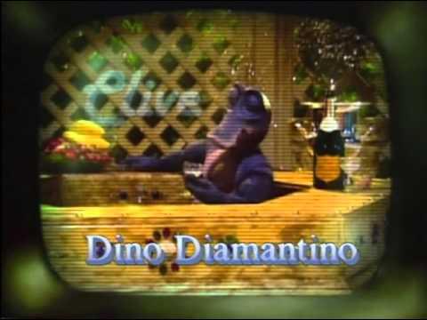 Die Dinos - Manipulation im Fernsehen