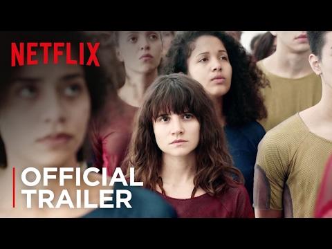 3%   Official Trailer [HD]   Netflix