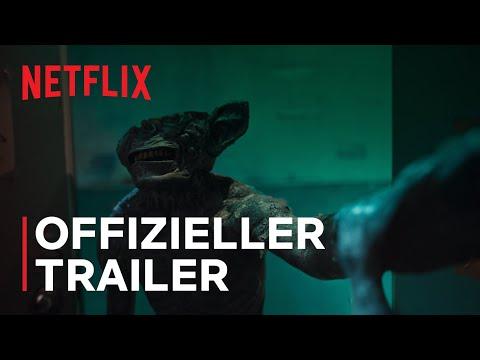 Sweet Home   Offizieller Trailer   Netflix