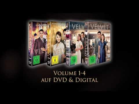 Velvet - Trailer [HD] Deutsch / German