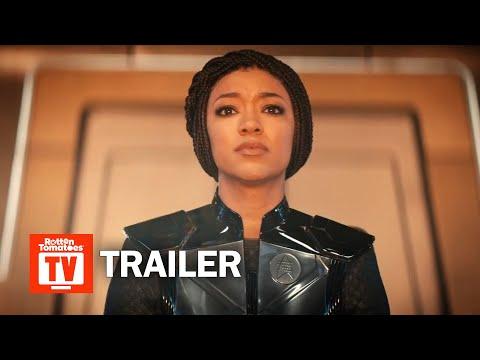 Star Trek: Discovery Season 4 NYCC Trailer | Rotten Tomatoes TV