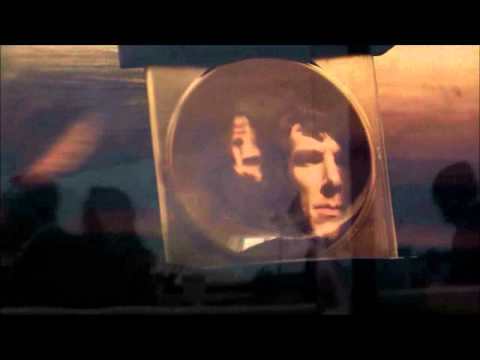 BBC's Sherlock Opening Titles