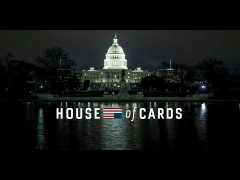 House of Cards Main Theme