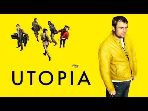 Utopia - Trailer [HD] Deutsch / German