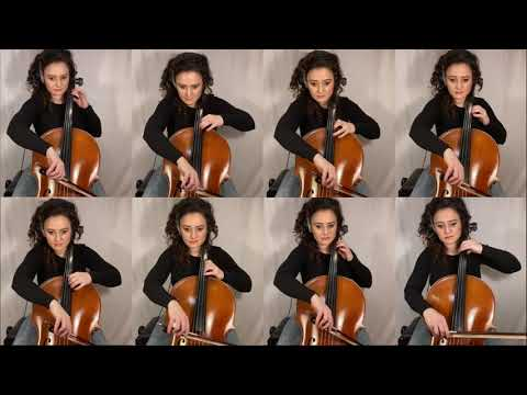 Animaniacs for 8 Cellos