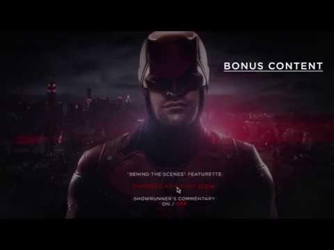 Daredevil Special Features - POV Fight Scene