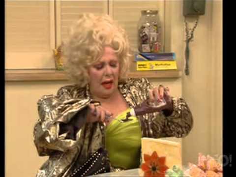 The Nanny: Sylvia needs her medicine