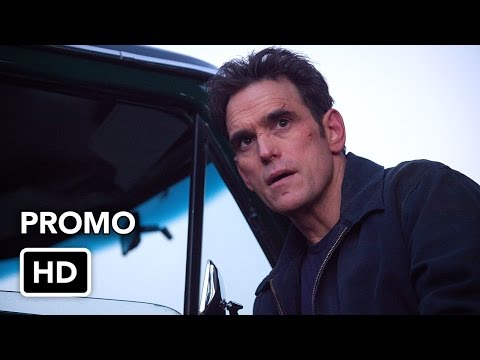 """Wayward Pines 1x03 Promo """"Our Town, Our Law"""" (HD)"""