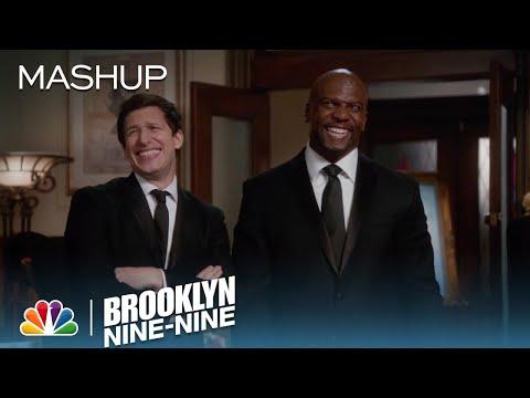 Brooklyn Nine-Nine - Nine-Nine Remix (Mashup)