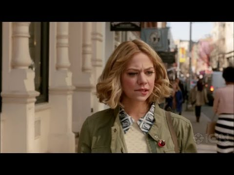Manhattan Love Story - Trailer