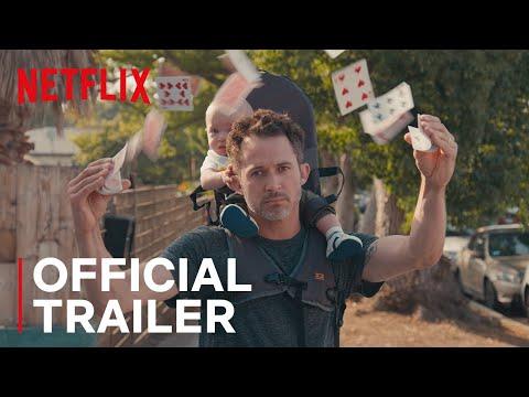 Magic for Humans: Season 2 | Official Trailer | Netflix