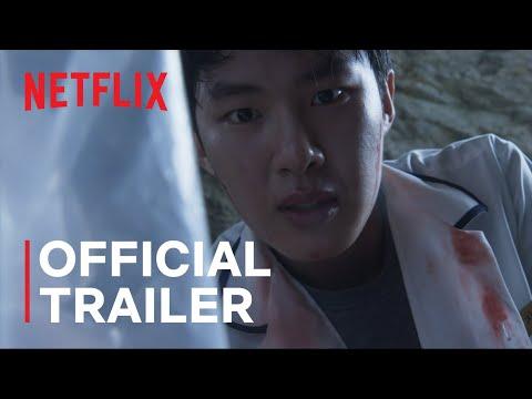 Extracurricular   Official Trailer   Netflix