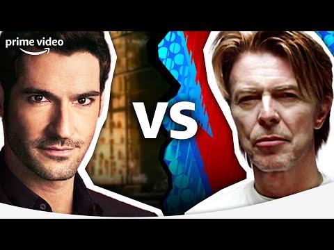 Lucifer: Die größten Unterschiede I Serie vs. Comic