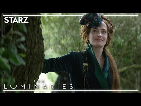 The Luminaries Official Trailer | STARZ
