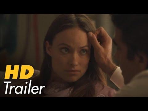 VINYL Season 1 TEASER TRAILER (2015) Martin Scorsese HBO Series