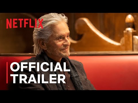 The Kominsky Method Season 3   Official Trailer   Netflix