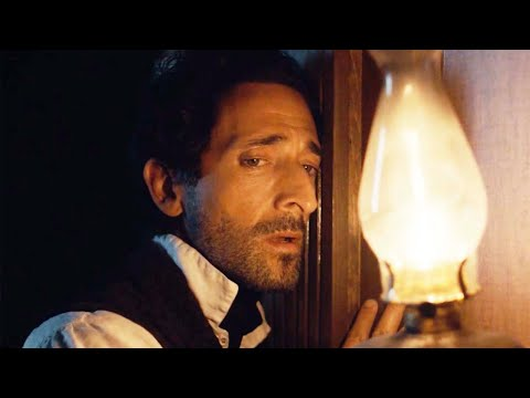 CHAPELWAITE Official Trailer (HD) Adrien Brody