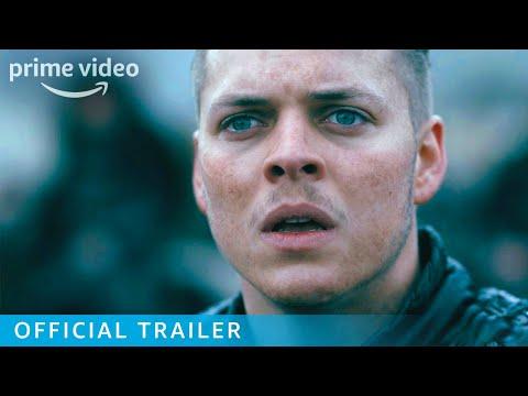 VIKINGS Final Season – Official Trailer   Amazon Prime Video