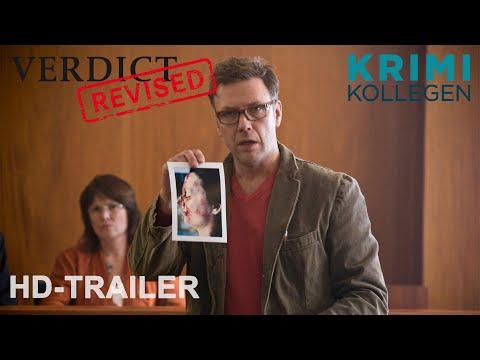 VERDICT REVISED - Staffel 1 - Trailer deutsch [HD] || KrimiKollegen