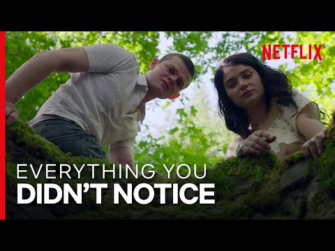 All The Clues You Didn't Notice In Behind Her Eyes - SPOILERS   Netflix