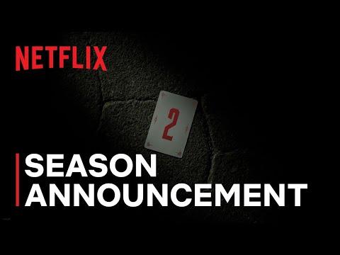 Alice in Borderland | Season 2 in the works! | Netflix