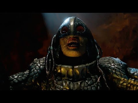 Empress Of Mars | Next Time Trailer | Doctor Who: Series 10 | BBC