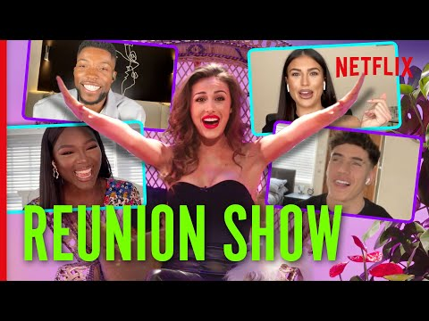 The Too Hot To Handle Season 2 Reunion   Extra Hot Ep3