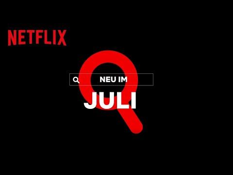 Neu auf Netflix | Juli 2020