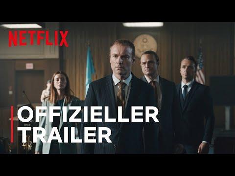 The Billion Dollar Code | Offizieller Trailer | Netflix
