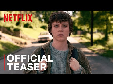 I Am Not Okay With This   Official Teaser   Netflix   February 26