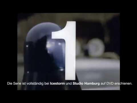 Polizeiruf 110 - Vorspann   jedes Intro von 1971 - 1993 HD