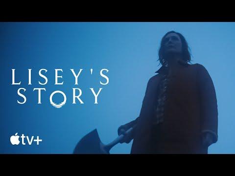 Lisey's Story — Official Trailer   Apple TV+