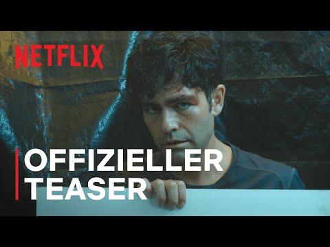Clickbait | Offizieller Teaser | Netflix