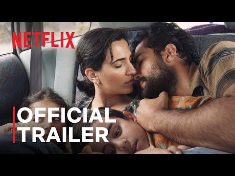 Stateless   Official Trailer   Netflix