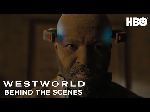 Westworld: Creating Westworld's Reality - Behind the Scenes of Season 3 Episode 8   HBO