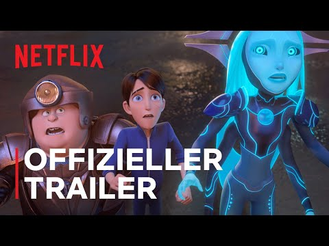 Trolljäger: Das Erwachen der Titanen | Guillermo del Toro | Offizieller Trailer | Netflix