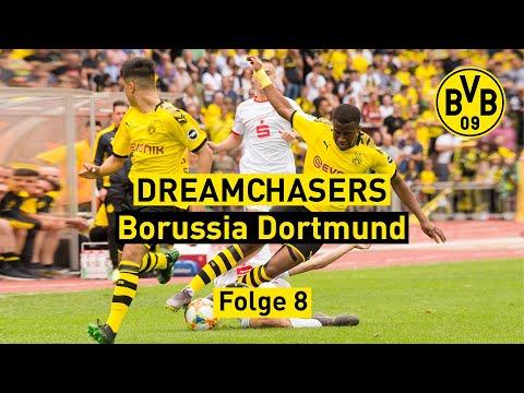 Das Finale   Dreamchaser Borussia Dortmund   Folge 8