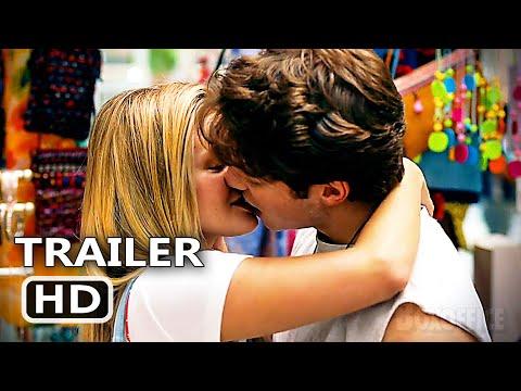 CRUEL SUMMER Trailer (2021) Chiara Aurelia, Olivia Holt, Teen Drama Series