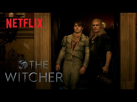 Toss A Coin To Your Witcher In Other Languages   The Witcher   Netflix